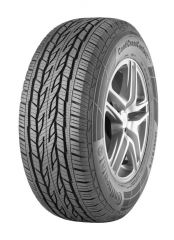 Continental 225/75R15 102T FR ContiCrossContact LX 2