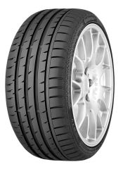 Continental 235/40R18 95W XL FR ContiSportContact 3