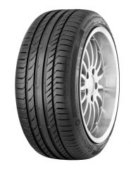 Continental 215/50R18 92W FR ContiSportContact 5 SUV AO