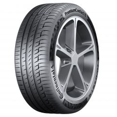 Continental 255/60R17 106V FR PremiumContact 6